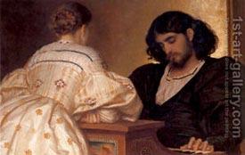 Romantic Art - The Golden Hours