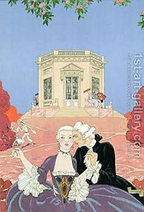 Romantic Art: The Indolents