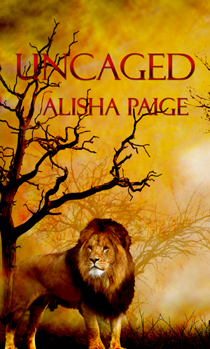 Uncaged by Alisha Paige