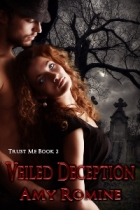 Book 2 - Veiled Deception