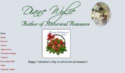 Romance Authors - Diane Wylie