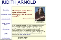 Judith Arnold - Romance Author