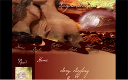 Romance Author - Karyna DaRosa