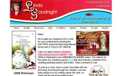 Romance Authors - Linda Goodnight