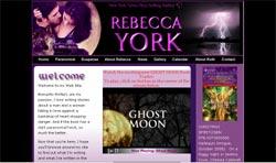 Romance Authors - Rebecca York