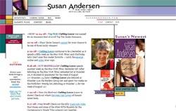 Romance Authors - Susan Andersen