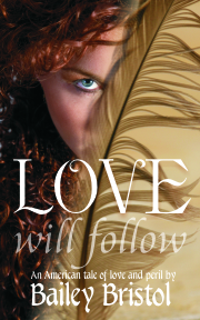 ...an American tale of love and peril
