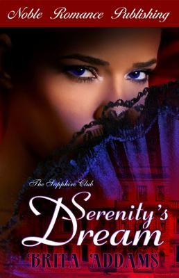 Cover for Serenity's Dream by Fiona Jayde