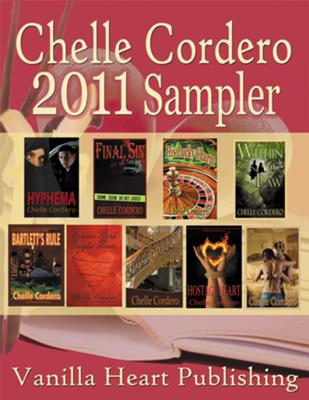 FREE 2011 Sampler of Chelle's novels  http://bit.ly/jloWQQ