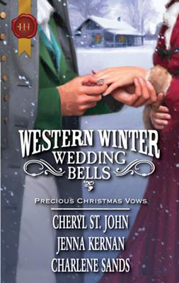 Western Winter Wedding Bells 10/10