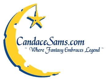 Candace Sams (aka C.S. Chatterly)