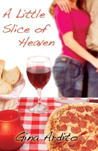 A Little Slice of Heaven (available now)