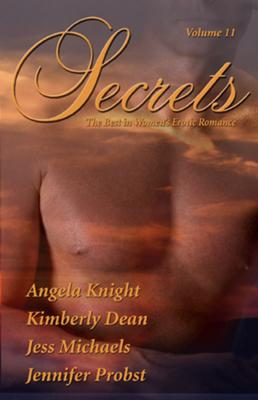 Secrets Volume 11