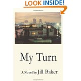 My Turn by Jill Baker