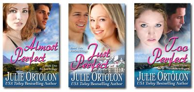 Perfect trilogy now available as ebooks.