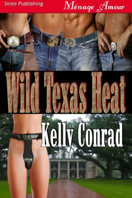 Wild Texas Heat
