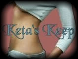 Keta's Keep Romance Blog