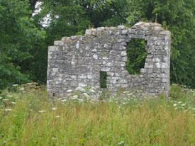 langholm-castle