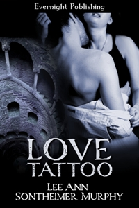 Love Tattoo, my new release from Evernight Publishing