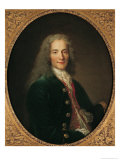 Voltaire Romantic Art