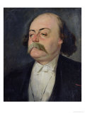 Gustave Flaubert Romantic Art