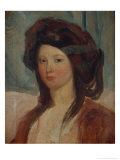Juliette Drouet Romantic Art