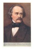 Nathaniel Hawthorne Romantic Art