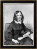 Elizabeth Barrett Browning Romantic Art