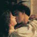 Romeo and Juliet - Sir Frank Dicksee