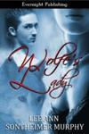 Wolfe's Lady, my debut novel from Evernight Publishing