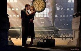 Romantic Art - Au Revoir