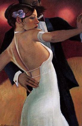 Romantic Art - First Formal