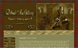 Romance Authors - Deborah MacGillivray