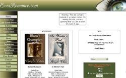 Romance Authors - Gayle Eden