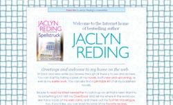 Romance Authors - Jaclyn Reding
