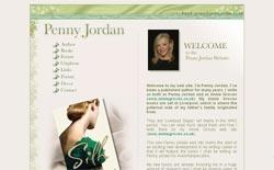 Romance Authors - Penny Jordan