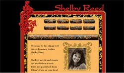 Romance Authors - Shelby Reed