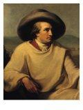Johann Wolfgang von Goethe Romantic Art