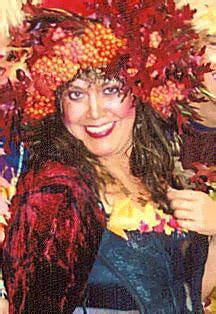 Harvest Queen Romance Goddess